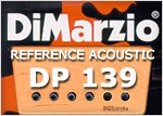 The DiMarzio Reference Standard - No Overstatement Here