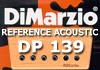 DiMarzio Acoustic Guitar Pickups