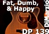 DiMarzio DP 139, Doug Kennedy's  Fat, Dumb, & Happy
