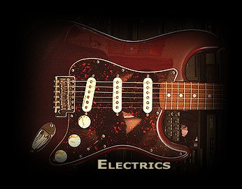 The Amazing World of Electric Guitars