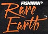Fishman Rare Earth Flat