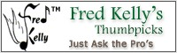 Visit Fred for Innovations in Picking