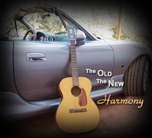The Old and the New - Fast Cars and Old Guitars - Heaven on Earth